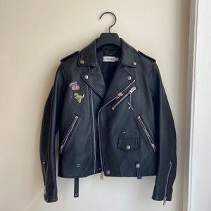 Coach 1941 Moto Jacket